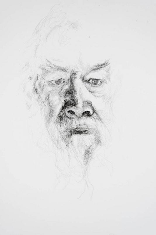 portret van Kees